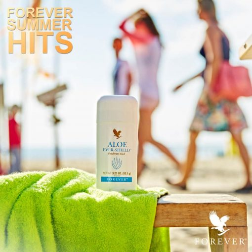 فورايفر شيلد مزيل عرق Aloe Ever Shield Deodorant Stick 2