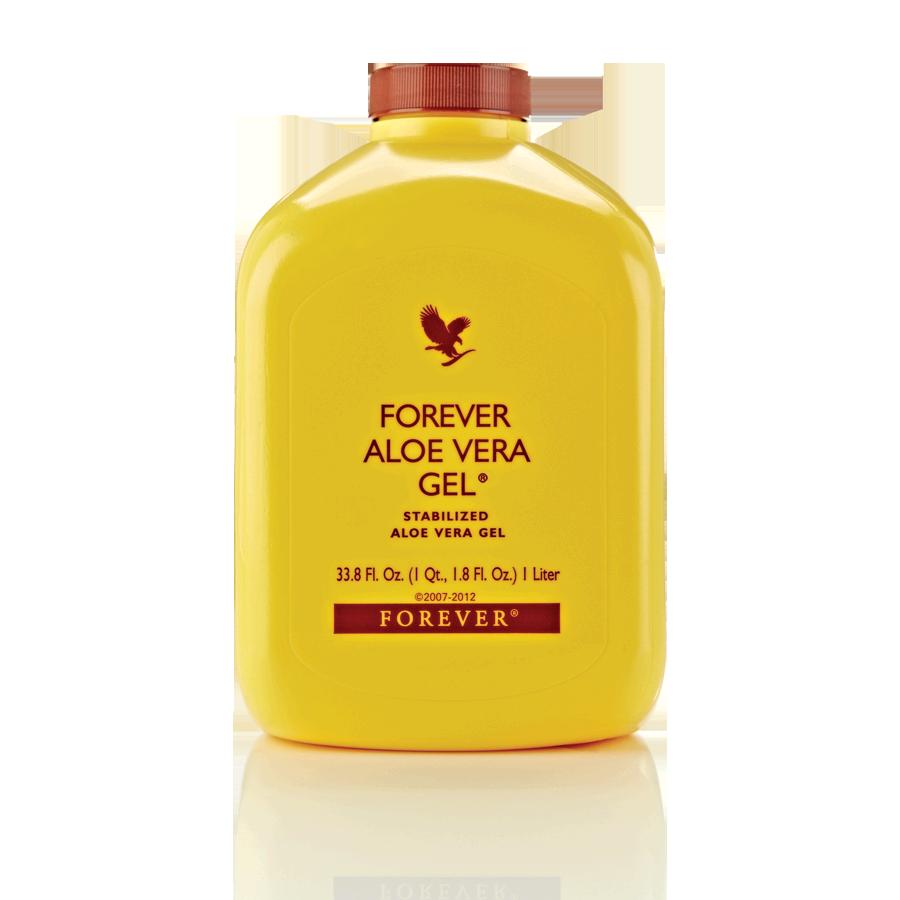 عصير الألوفيرا جل من فوريفر الخليج