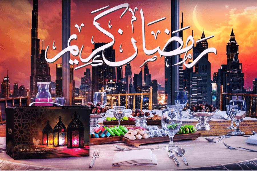 استخدام نظام كلين 9 في شهر رمضان