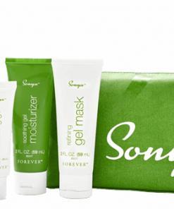 العناية بالبشرة اليومية من صونيا Sonya Daily Skincare