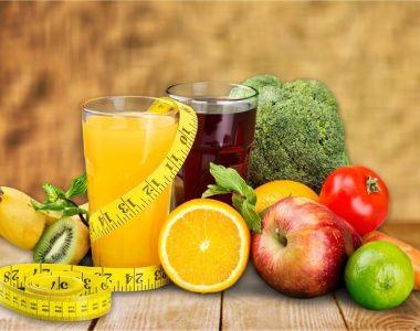 أهم مشروبات للتخسيس وحرق الدهون من فوريفر