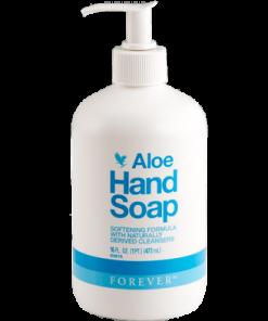 ألو هاند سوب Aloe Hand Soap